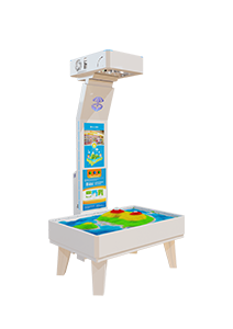 ar sandbox isandbox mini