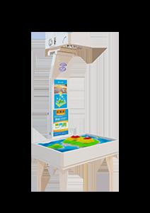ar sandbox isandbox mini