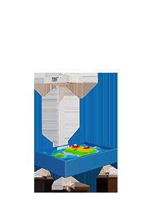 augmented reality sandbox isandbox small