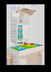 ar sandbox isandbox standard