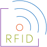 RFID tags for augmented reality