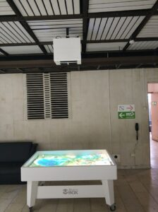 iSandBOX in Darwin Museum-2