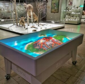 iSandBOX in Darwin Museum-3