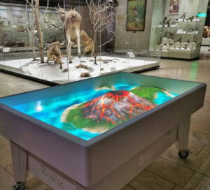 iSandBOX at Darwin in Russia
